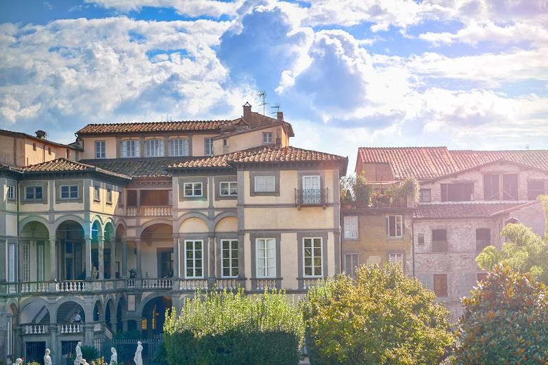 Lacio, Italia