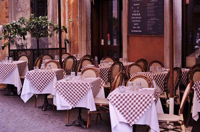 Los Abruzos, Italia