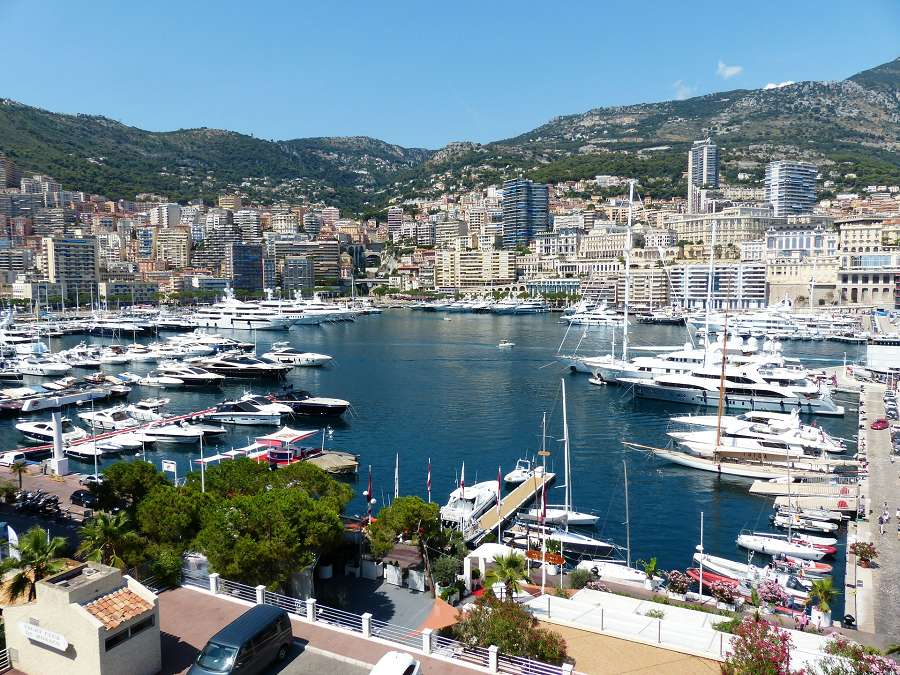 Monaco Car Rental Cheap Deals With Sixt Rent A Car - Is monaco a country