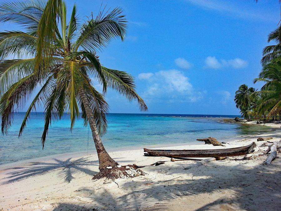 Cheap Hotels Panama Beach