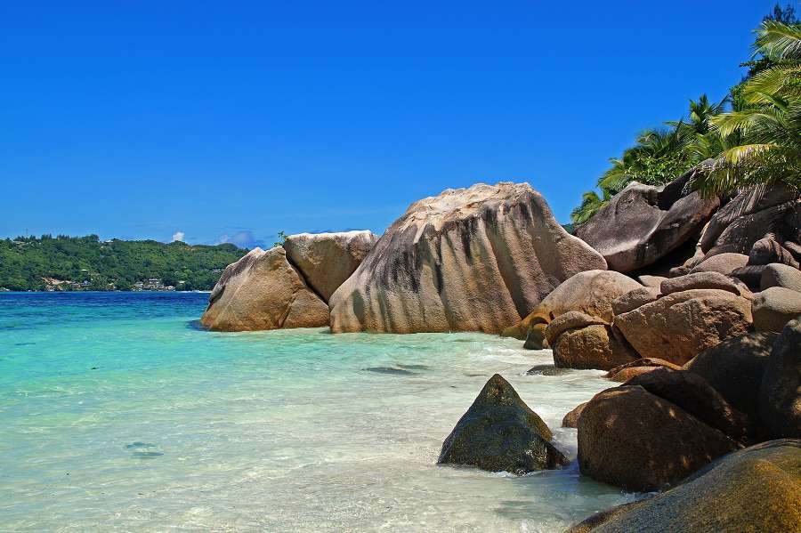 Seychelles Country