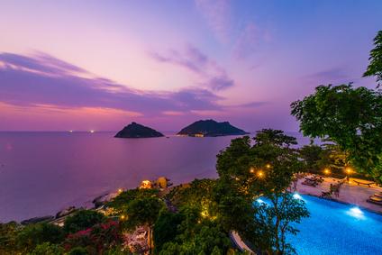 Thaïlande, Nangyuan