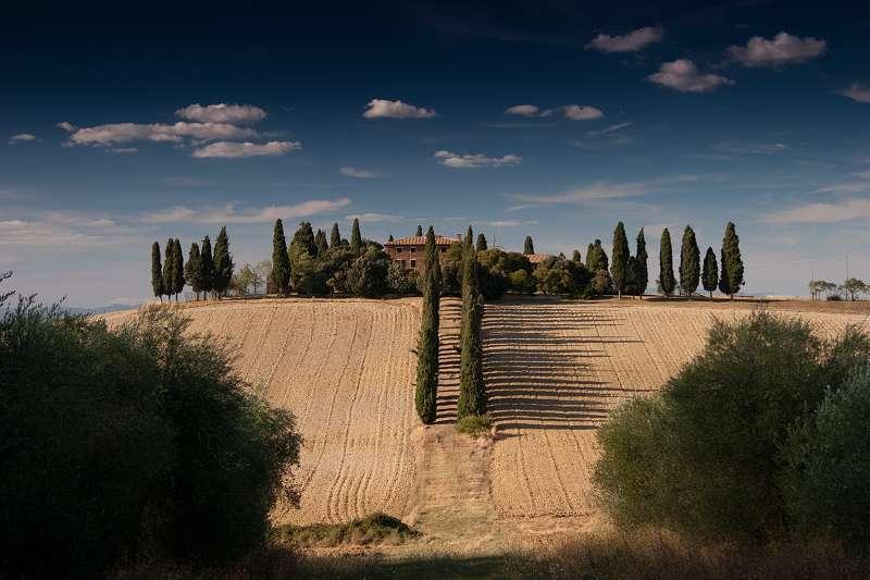 Toscana, Italia.