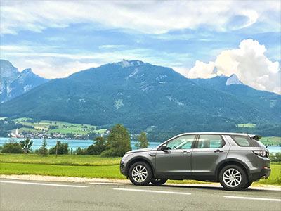 Rent a Long Term Car in Austria with Sixt