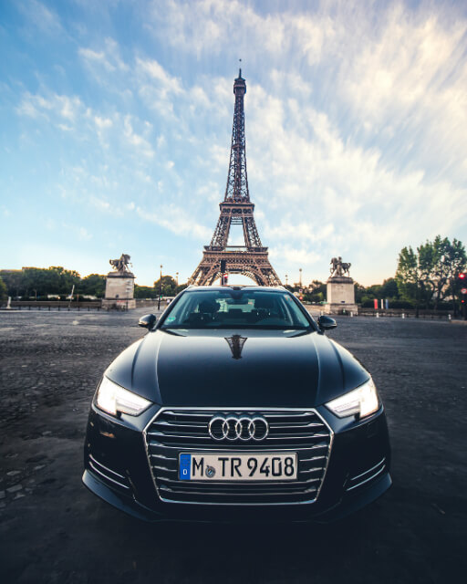 b4477b6e26 Getting from France to another country is easy with a one-way rental from  Sixt. With our suggested routes below