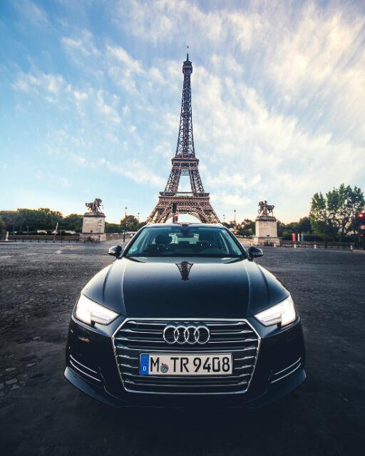 France One Way Car Rental
