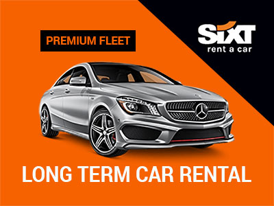 Long Term Car Rental