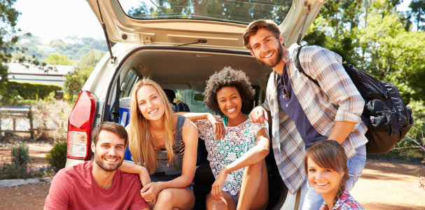 Under 25 Car Rental Student Discounts From Sixt