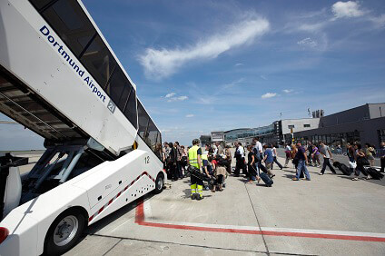 Dortmund Airpoprt