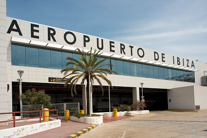Car Rental Ibiza Spain Airport