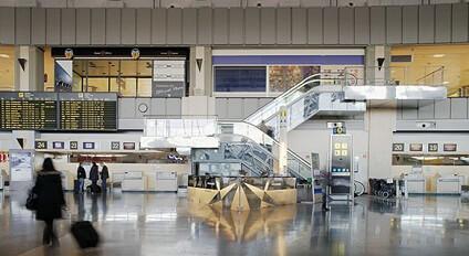 Car Rental In Valencia Airport Sixt Rent A Car