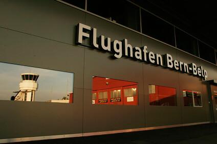 Bern Airport