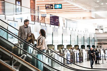 G�teborg Landvetter Airport