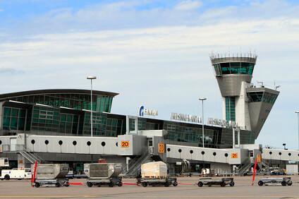 Car Rental in Helsinki Airport - Sixt rent a car