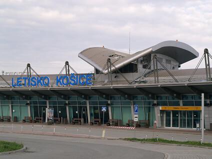 Kosice Airport