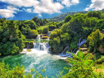 Kroatien Country