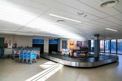 Palanga Airport