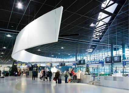 Rovaniemi Airport