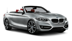 Sixt One Way Convertible Rental