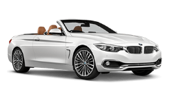 Rent an Automatic BMW 4 Series
