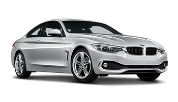 Luxury Car Rental Mexico BMW
