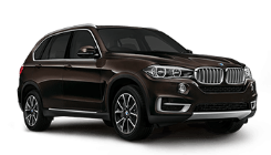 Rent an Automatic BMW X5