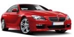 Sixt Luxury Car Rental