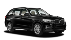 Rent a BMW SUV