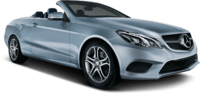 Rent a Mercedes-Benz E-Class Now!