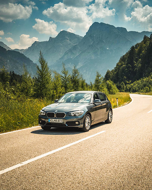 Rent a Long Term Car in Austria