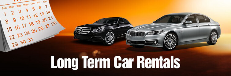 Long term car rentals Sixt Santa Rosa