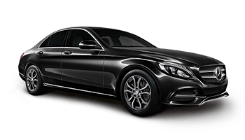 Rent an Automatic Mercedes-Benz C-Class