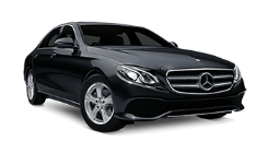 Rent an Automatic Mercedes-Benz E Class