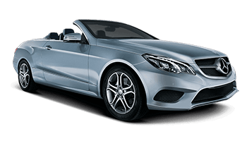 Luxury Car Rental Barcelona Mercedes