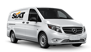 Moving Truck Rental Miami Rent A Truck Or Van With Sixt