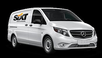 Rent a van mercedes sprinter for hire van rentals ie sri for Mercedes benz minibus rental