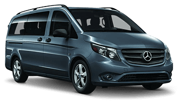 youu0027ll find each passenger has much more leg room in a sixt rental van designed for large parties