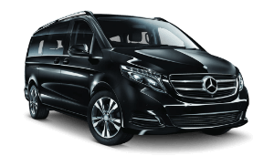 Rent a 9-seater minivan