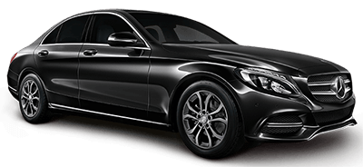 Mercedes-Benz C300 Hire from Sixt