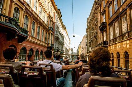Budapest Car Rental Cheap Deals Sixt Rent A Car