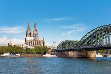 Cheap Car Rental Cologne Germany