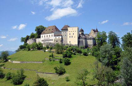 Aargau City