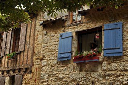 Bergerac City