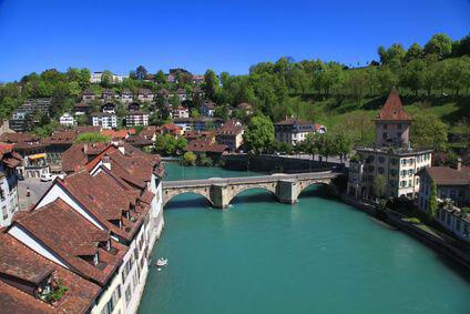 Bern City