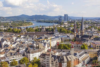 Bonn City
