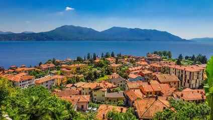 Tessin City