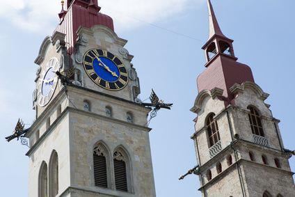 Winterthur City