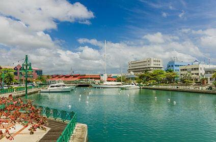 """Barbados""""/"""
