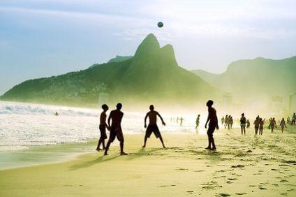 """Brasilien""""/"""