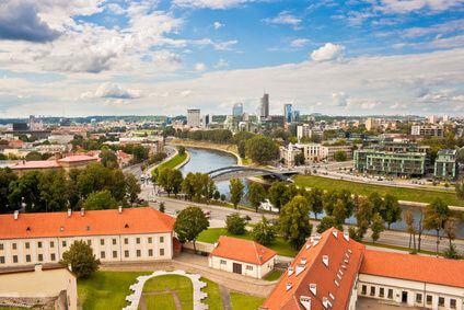 Litauen Country